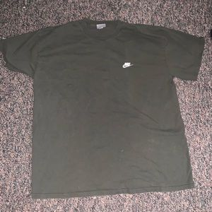 Over sized Nike t-shirt